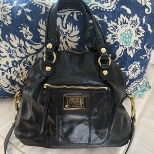 Poppy Coach handbag